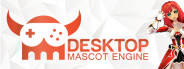 Desktop Mascot Engine