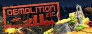 Demolition, Inc.