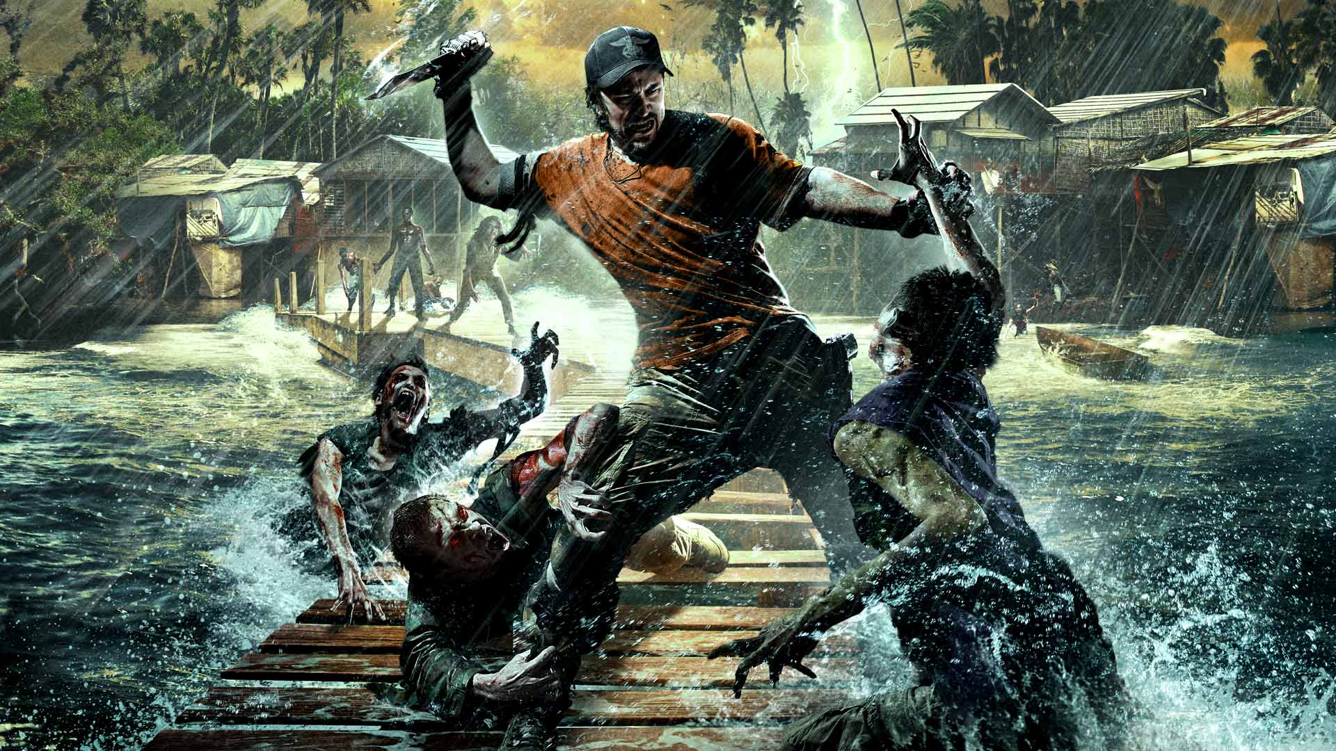 Dead Island How Many Days Exactly Dcccdcffaab