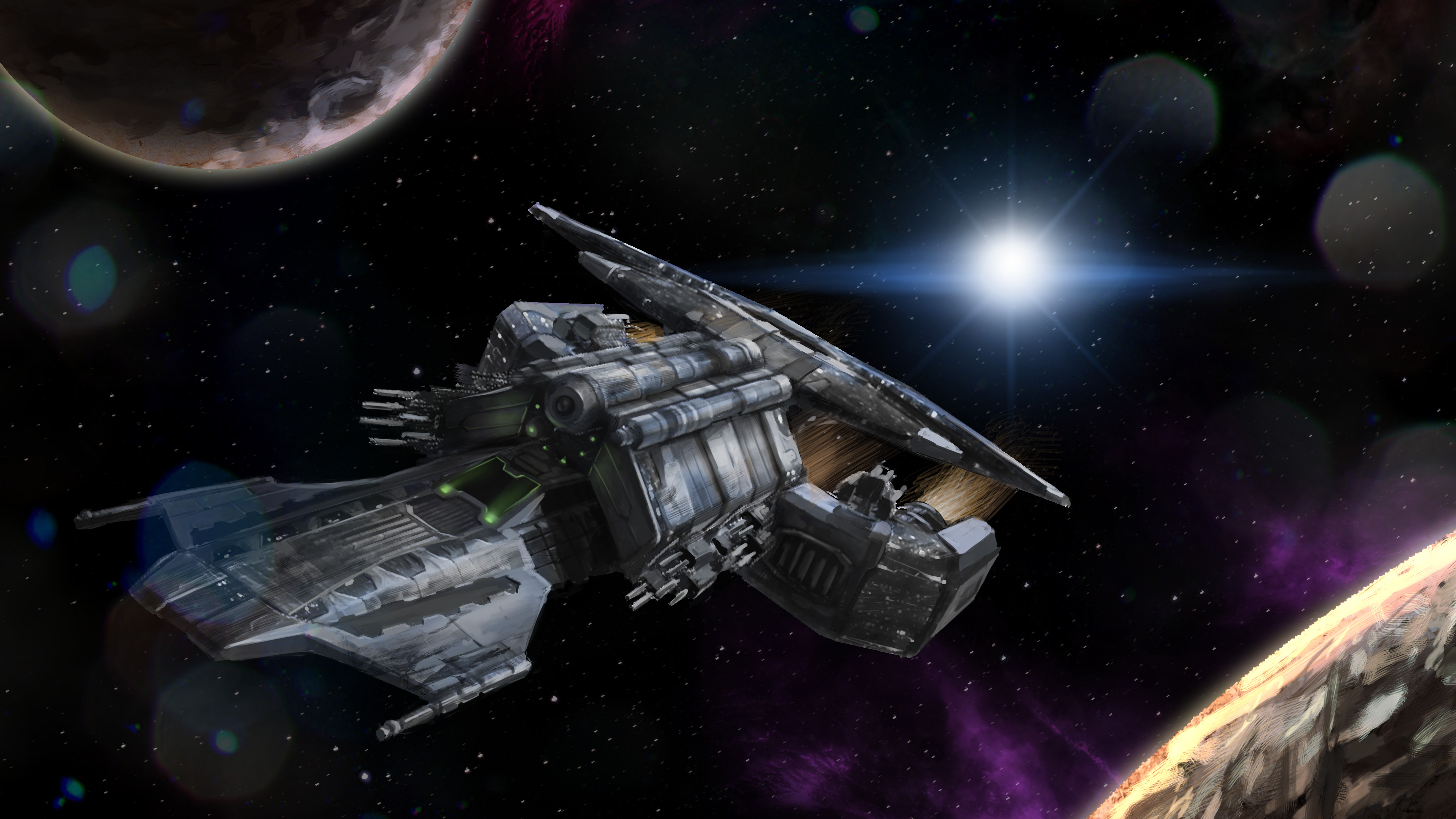 3d space adventures fucks pictures