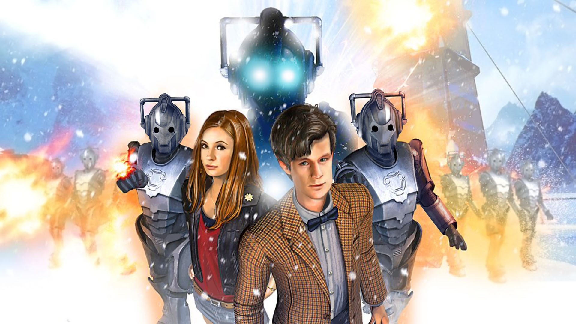 Doctor who the adventure games episode 1 the city of daleks 2018 pc