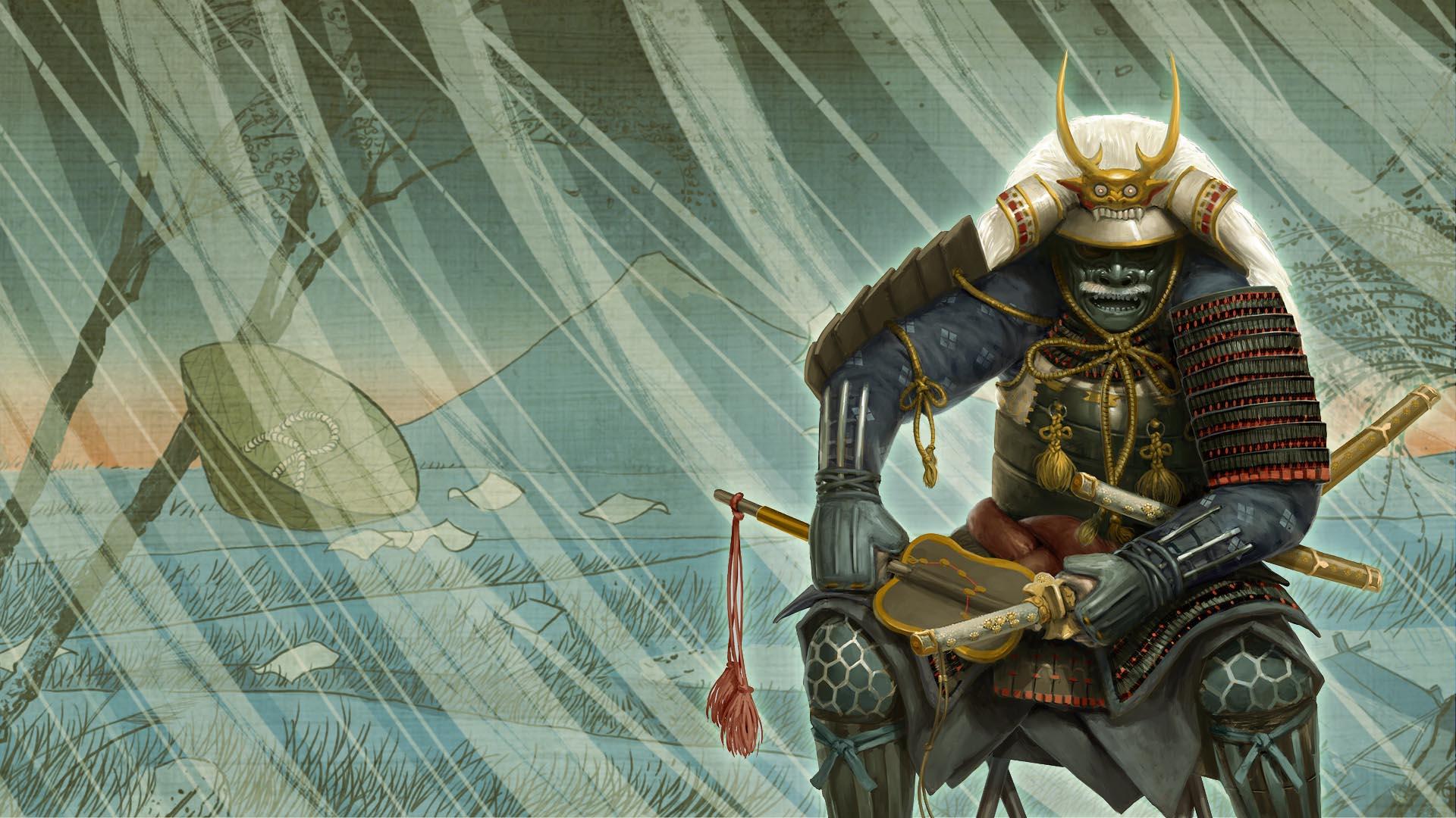 Total War:Shogun 2 - Rise of the Samurai Full HD Wallpaper and ...