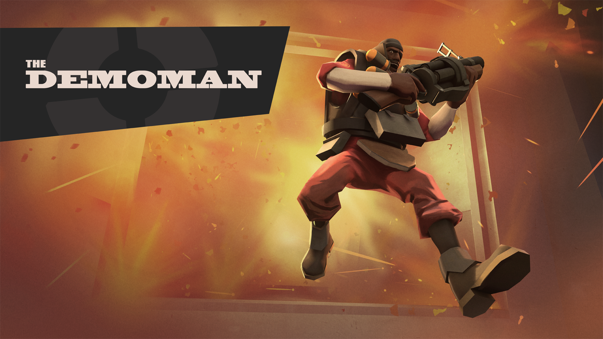 Steam Card Exchange Showcase Team Fortress 2 – Tf2 Birthday Card