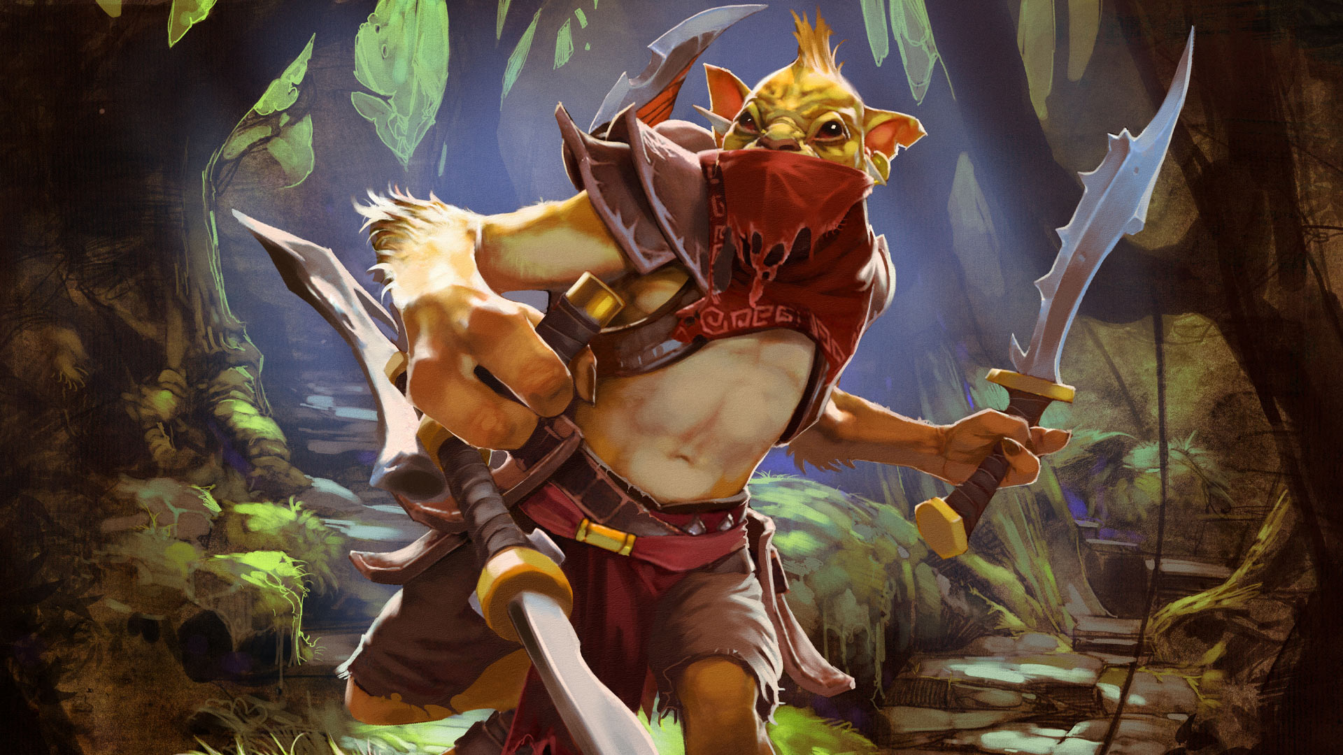 how to play dota 2 using steam
