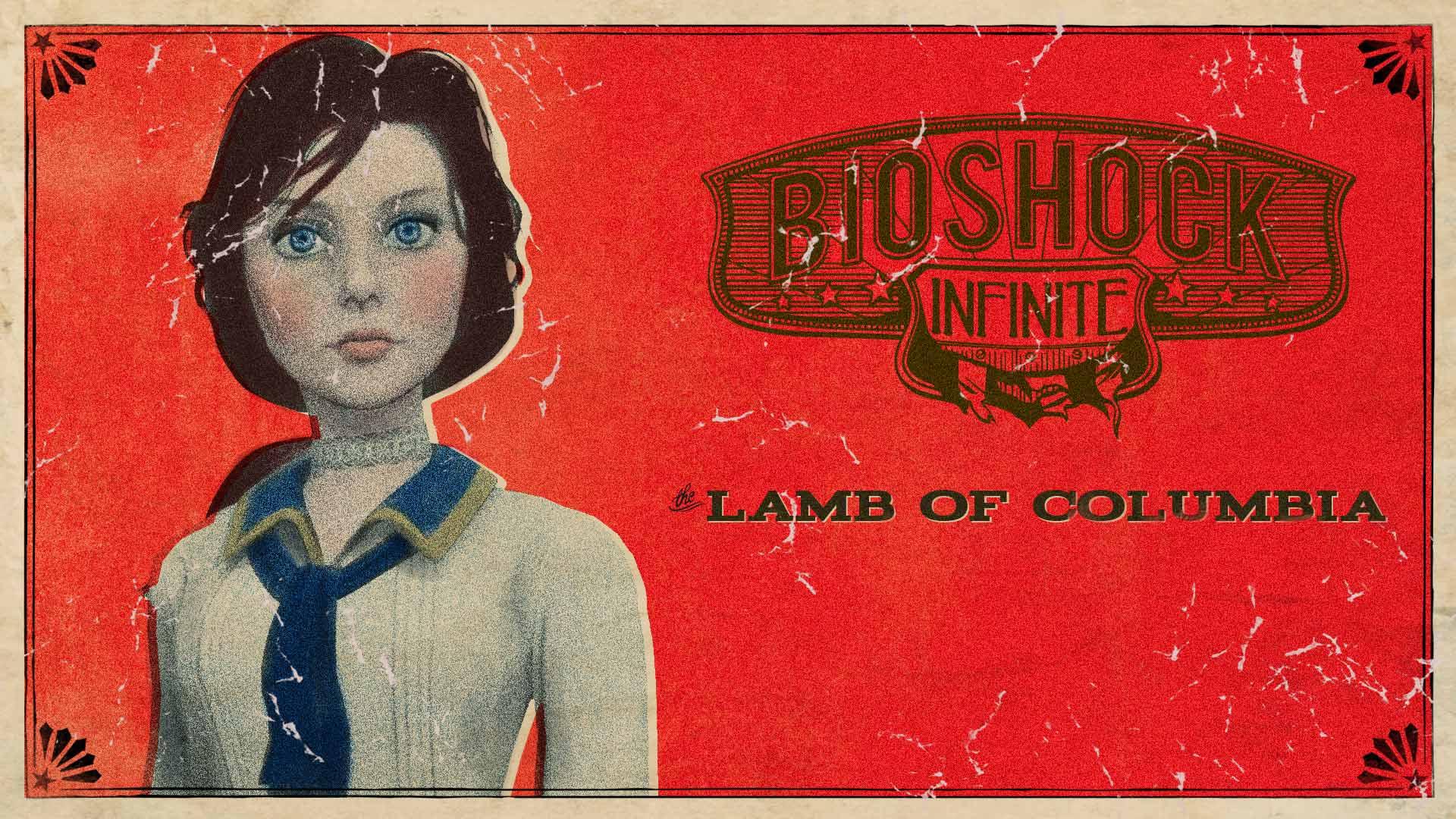 Bioshock Infinite Elizabeth Без Блузки