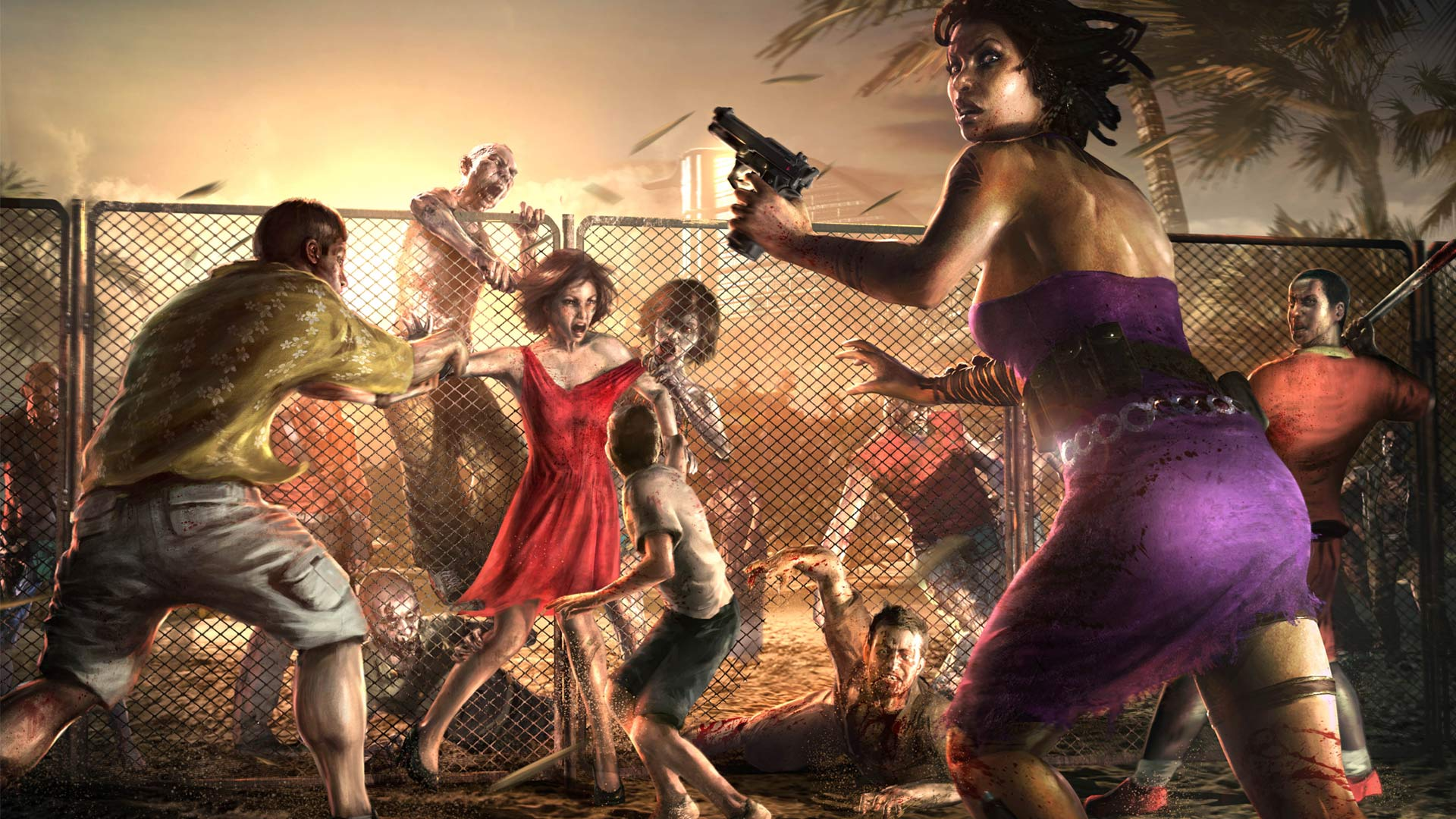 Dead Island How Many Days Exactly Defadbdcedbbfb